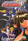 Tomino, Yoshiyuki: Mobile Suit Gundam Wing
