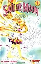 Sailor Moon StarS, Vol. 1 by Naoko Takeuchi