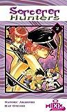 Akahori, Satoru: Sorcerer Hunters, Vol. 2 (MIXX Manga)
