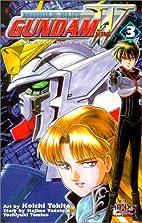 Mobile Suit Gundam Wing, Vol. 3 by Hajime…