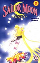 Sailor Moon StarS, Vol. 2 by Naoko Takeuchi