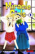 Miracle Girls, Vol. 5 by Nami Akimoto