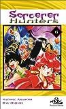 Akahori, Satoru: Sorcerer Hunters # 6