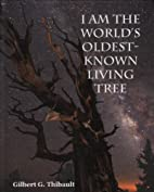 I Am the World's Oldest-Known Living…
