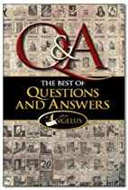 The Best of Questions and Answers by Fr.…