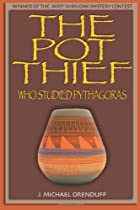 The Pot Thief Who Studied Pythagoras by J.…
