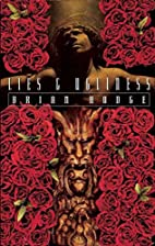 Lies & Ugliness by Brian Hodge