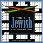 The Jewish Crossword by Michael Isaacs