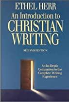 An introduction to Christian writing by…