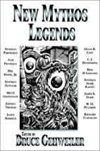 New Mythos Legends by C. J. Henderson