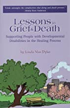 Lessons in Grief & Death: Supporting People…