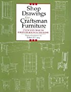Shop Drawings for Craftsman Furniture: 27…