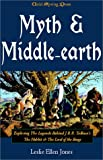 Jones, Leslie Ellen: Myth & Middle-Earth