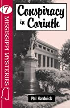 Conspiracy in Corinth by Phil Hardwick