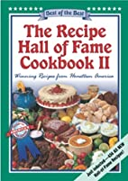 The Recipe Hall of Fame Cookbook II: Best of…