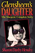 Glensheen's Daughter, The Marjorie Congdon…