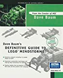 Baum, Dave: Dave Baum&#39;s Definitive Guide to Lego Mindstorms