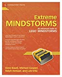 Baum, Dave: Extreme Mindstorms: An Advanced Guide to Lego Mindstorms