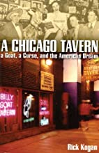 A Chicago Tavern: A Goat, a Curse, and the…
