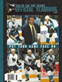 Ken Arnold: 1998-99 San Jose Sharks Official Yearbook