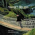 Maggie's Ireland: Designer Knits on Location…