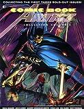 Cooke, Jon B.: Comic Book Artist Collection, Volume One