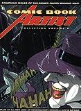 Cooke, Jon B.: Comic Book Artist Collection, Volume Two