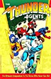 Cooke, Jon B.: The Thunder Agents Companion