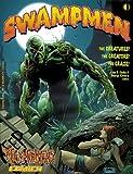 Cooke, Jon B.: Swampmen: Muck Monsters of the Comics