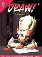 Best of Draw! Volume 2 by Mike Manley