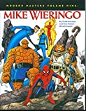 Nolen-Weathington, Eric: Modern Masters Volume 9: Mike Wieringo (v. 9)