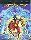 Eric Nolen-Weathington: Modern Masters Volume 13: Jerry Ordway (Modern Masters)