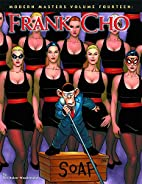 Modern Masters, Volume 14: Frank Cho by Eric…