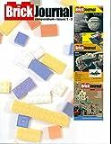 Joe Meno: BrickJournal Compendium Volume 1 (v. 1)