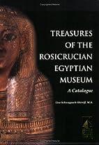 Treasures of the Rosicrucian Egyptian…