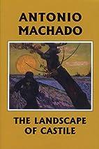 The Landscape of Castile (Spanish Edition)…