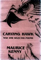 Carving Hawk: New and Selected Poems…