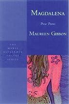 Magdalena (Marie Alexander Poetry Series) by…