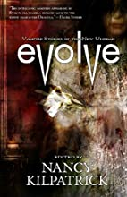 Evolve: Vampire Stories of the New Undead by…