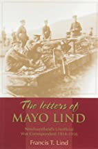The Letters of Mayo Lind: Newfoundland's…