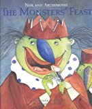 Duchesne, Christiane: Nox and Archimusse in the Monsters' Feast (Picture Books (Dominique & Friends))