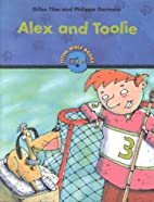 Alex and Toolie (Little Wolf Books) by…