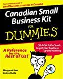 Kerr, Margaret: Canadian Small Business Kit for Dummies