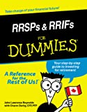 Reynolds, John L.: Rrsps & Rrifs for Dummies