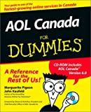 Pigeon, Marguerite: Aol Canada for Dummies (For Dummies)