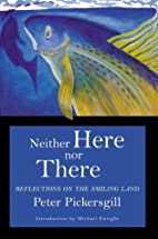 Neither Here Nor There: Reflections on the…