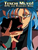 Pulver, David: Tenchi Muyo! Rpg and Resource Book