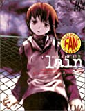 Baugh, Bruce: Serial Experiments Lain