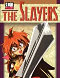 Lyons, David: The Slayers: d20 System Role Playing Game
