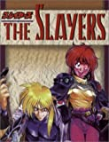 Ragan, Anthony: Slayers Ultimate Fan Guide